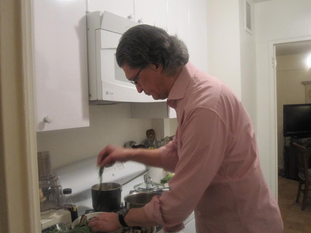Cooking with Wayne Nish 004