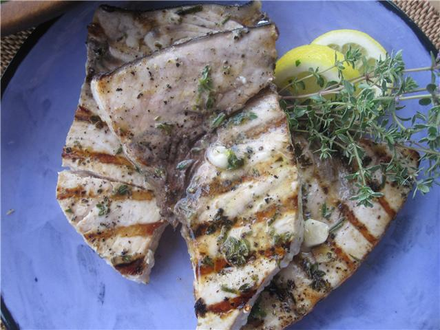 swordfish June