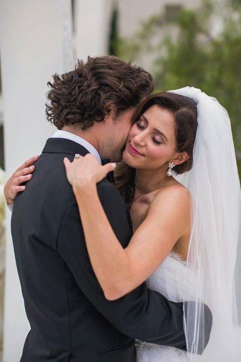 Kaily smith westbrook wedding