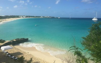 NEW YEAR'S in ANGUILLA!
