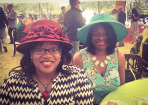 brunch hats