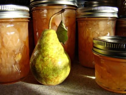 pear ginger jam-415x311