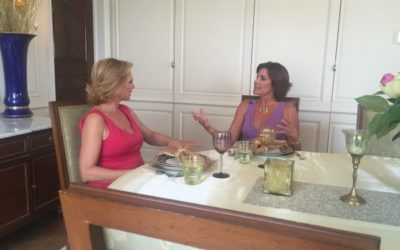 ETIQUETTE WITH COUNTESS LUANN!