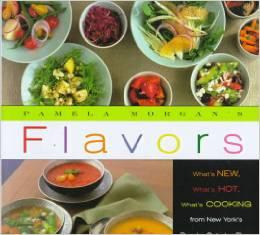 Pamela Morgan - Flavors