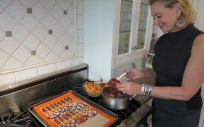 3 Easy Steps DIY Chocolate Covered Pretzels!