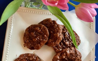 PERFECT PASSOVER COOKIES