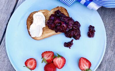Sunberry Jam