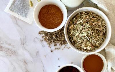 Chai (Indian Spiced Tea)