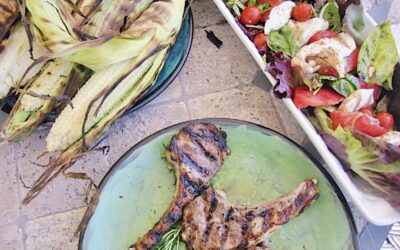 5 Fantastic Grill Dishes For Your Memorial Day BBQ