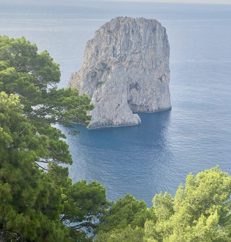 A Capri Vacation: 7 Insider Tips